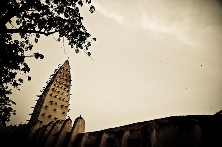 Mosquee de Bobo Dioulasso – Burikna Faso