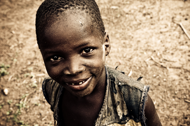Smile again – Burkina Faso
