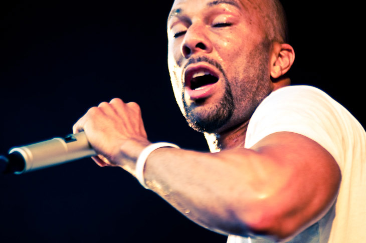 Common – Stalingrad Paris 2010