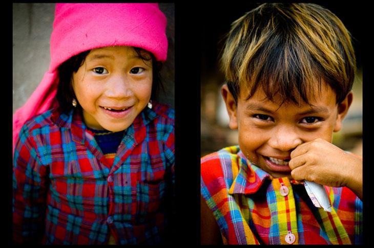Timidité – Vietnam / Cambodge