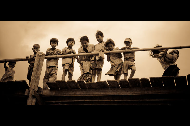 The Bridge – Cambodge